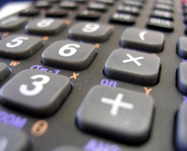 Calculation - Scire Services V.O.F.